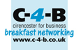 C-4-B Breakfast Networking